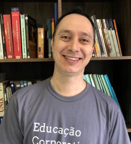 Marcos Paulo Barbosa