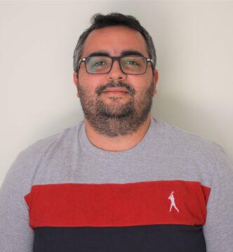 Rodrigo Teixeira de Vasconcelos