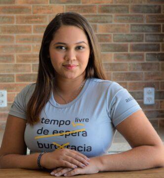 Francielly Lima