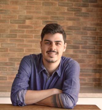 Johnatan Rodrigues