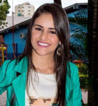 Vanessa Mota Alves